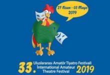 Photo of 33. Denizli Uluslararası Amatör Tiyatro Festivali Başlıyor
