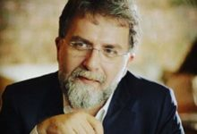 Photo of Ahmet Hakan kimdir