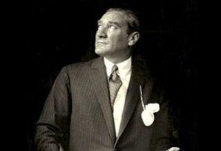 Photo of Mustafa Kemal Atatürk'ün Hayatı