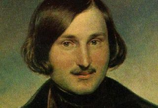 Photo of Nikolay Gogol kimdir