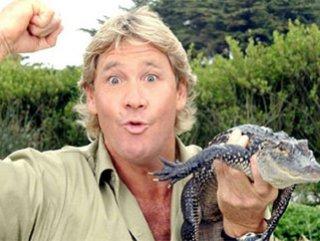 Steve Irwin kimdir