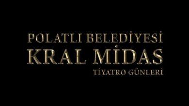 Photo of 3. Polatlı Belediyesi Kral Midas Tiyatro Günleri Başlıyor