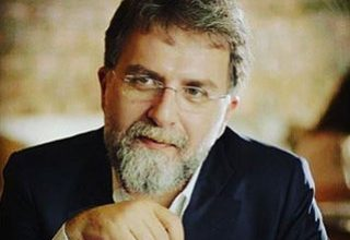 Photo of Ahmet Hakan kimdir