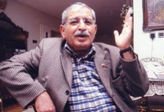 Photo of Aşık Mahzuni Şerif kimdir