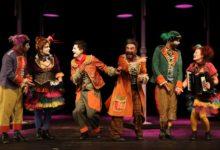 Photo of Devlet Tiyatroları – Sabancı Uluslararası Adana Tiyatro Festivali  Dördüncü Haftasında…
