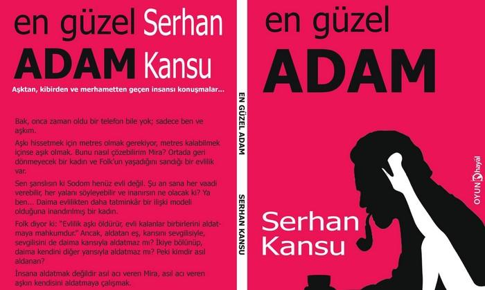 Photo of En Güzel Adam – Serhan Kürşat Kansu