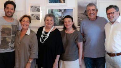 Photo of İKSV Gülriz Sururi-Engin Cezzar Tiyatro Teşvik Ödülü'nün 2019 yılı sahipleri belirlendi