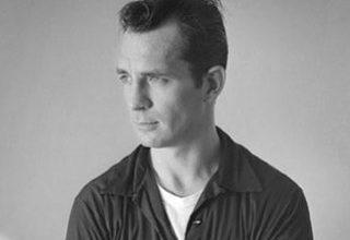 Photo of Jack Kerouac kimdir