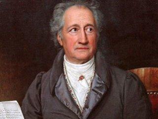 Johann Wolfgang von Goethe kimdir