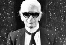 Photo of Karl Lagerfeld kimdir