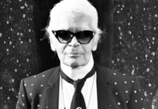 Photo of Karl Lagerfeld kimdir