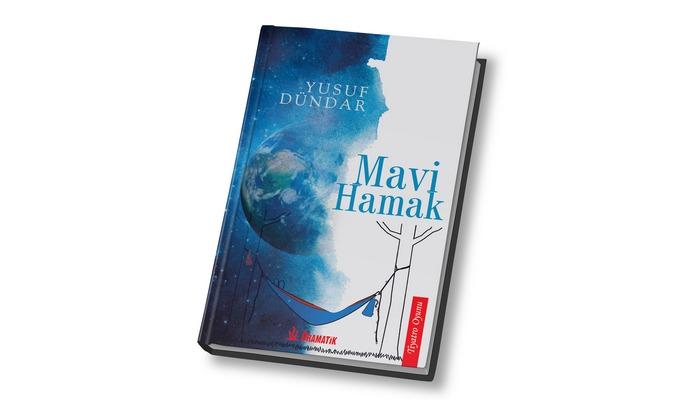 Photo of Mavi Hamak yayında..