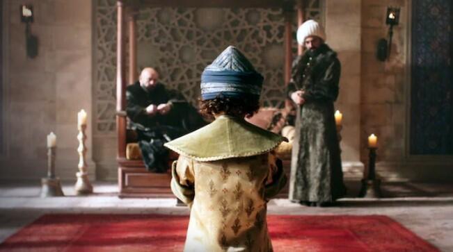 Photo of Netflix'in yeni dizisi Rise of Empires Ottoman'ın oyuncuları kimler?
