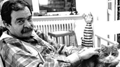 Photo of Oruç Aruoba vefat etti! Yazar, çevirmen ve felsefeci Oruc Aruoba kimdir?