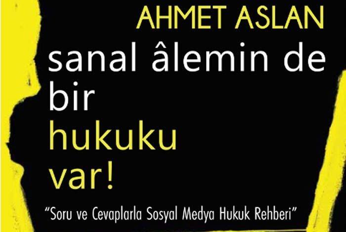 Photo of Sanal alemin de bir hukuku var