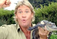 Photo of Steve Irwin kimdir