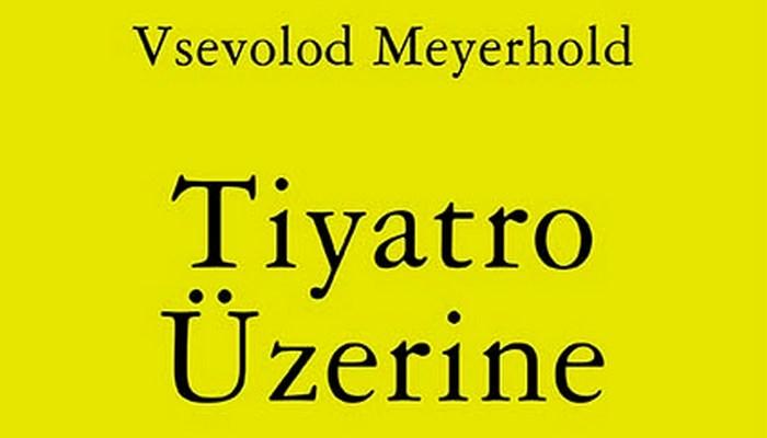Photo of Tiyatro Üzerine – Ayın Tiyatro Kitabı