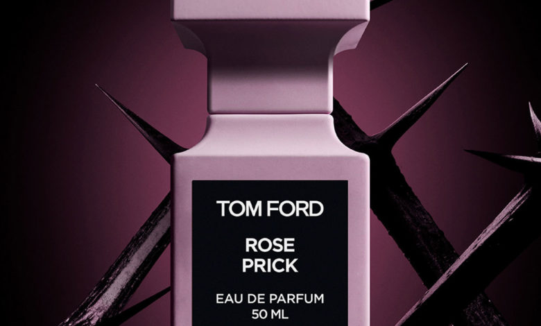 Photo of Tom Ford Rose Prick'i denediniz mi?