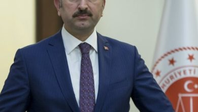 Photo of Abdulhamit Gül kimdir