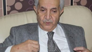 Photo of Ahmet Tekdal kimdir