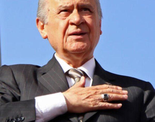 Photo of Devlet Bahçeli kimdir