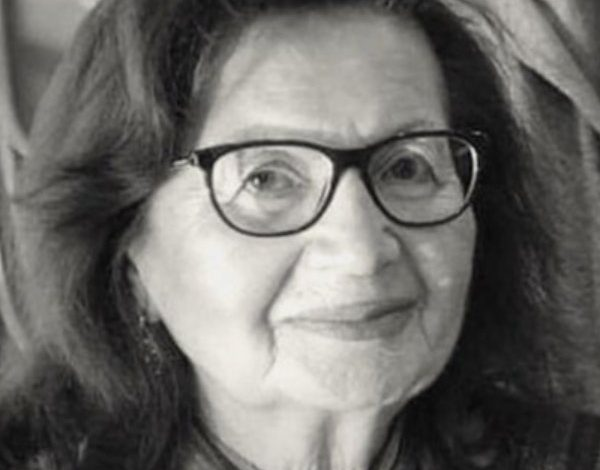 Photo of Feriha Öz kimdir