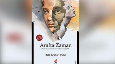 Photo of Ödüllü bir roman: Arafta Zaman