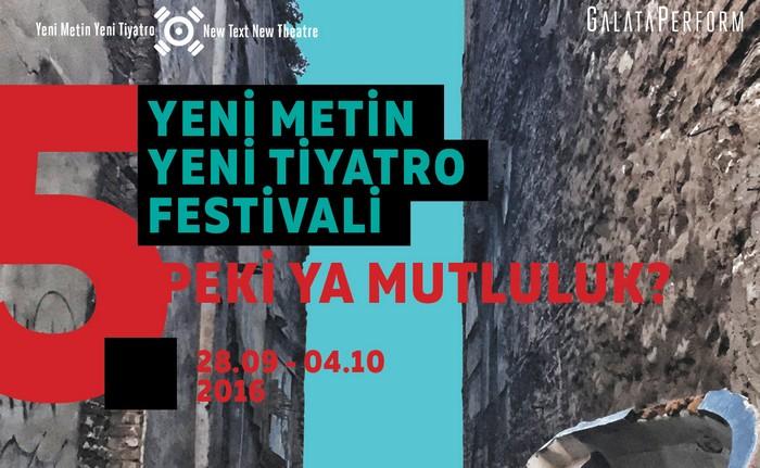 """Photo of """"Türkiye'de Çağdaş Tiyatro"""" Paneli Online Olarak Seyirciyle Buluşuyor!"""