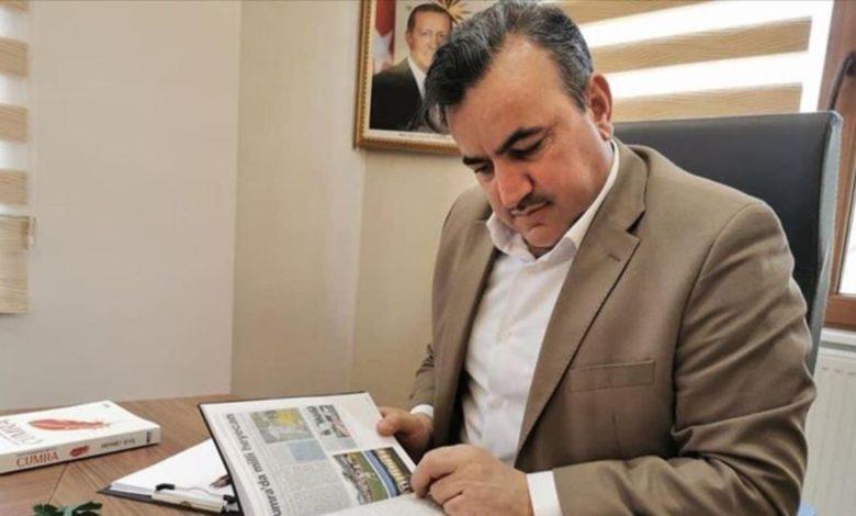 Photo of Çumra Belediye Başkanı Halit Oflaz kimdir