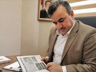 Çumra Belediye Başkanı Halit Oflaz kimdir