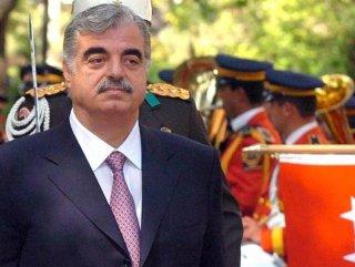 Refik El Hariri kimdir