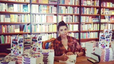 Photo of İlginç bir konsept kitap 'Hikayedeki Seni Bul'