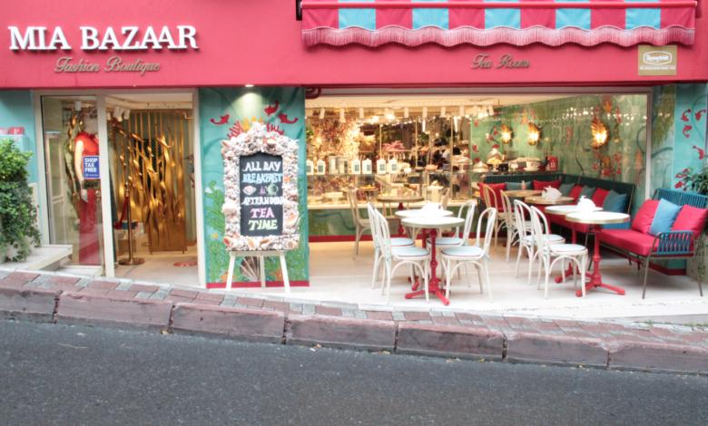Photo of Mia Bazaar İstanbul Fashion Boutique & Tea Room