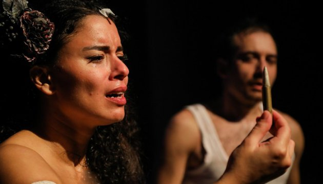 Photo of Ay Carmela – İstanbul Şehir Tiyatrosu