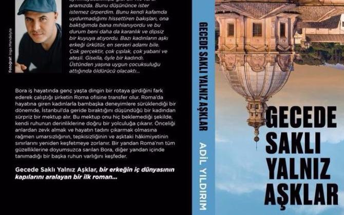 Photo of Beklenen Kitap Raflarda…
