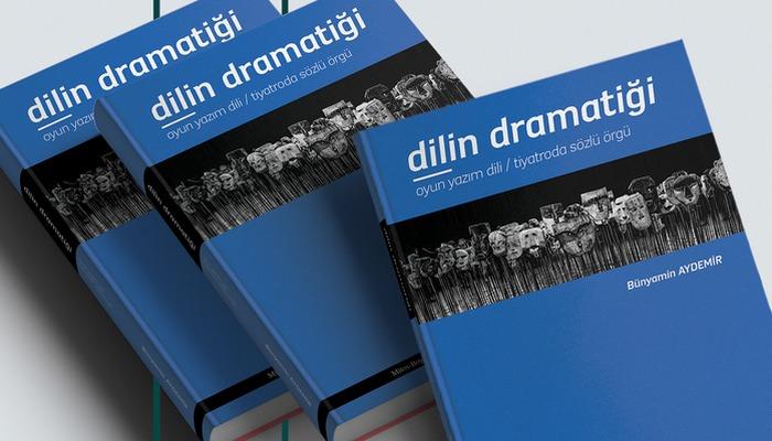 Photo of Dilin Dramatiği – Bünyamin Aydemir