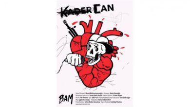 Photo of Kader Can –  Bam