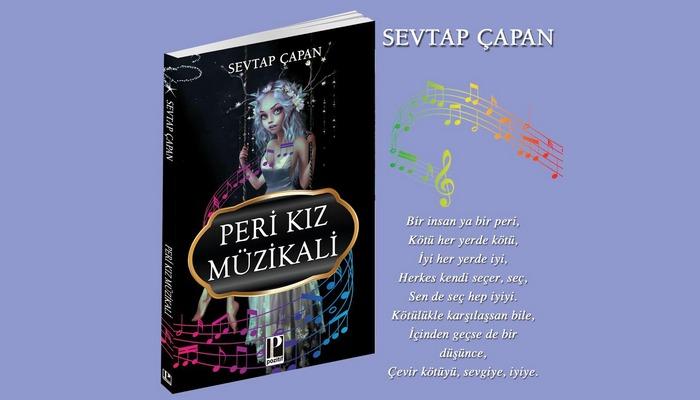 Photo of Peri Kız Müzikali – Sevtap Çapan
