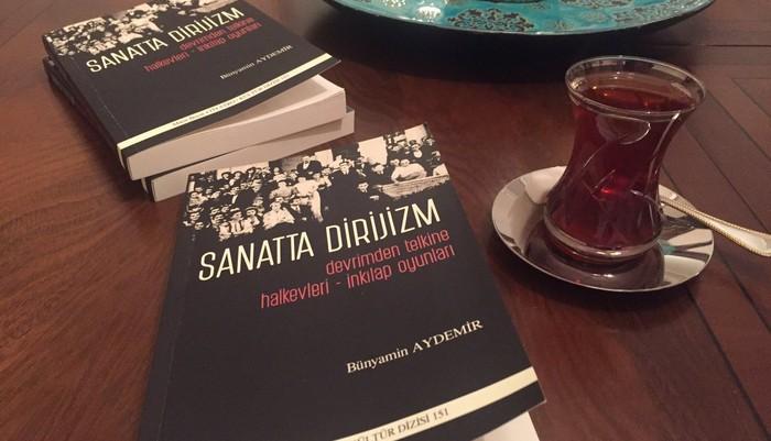 Photo of Sanatta Dirijizm