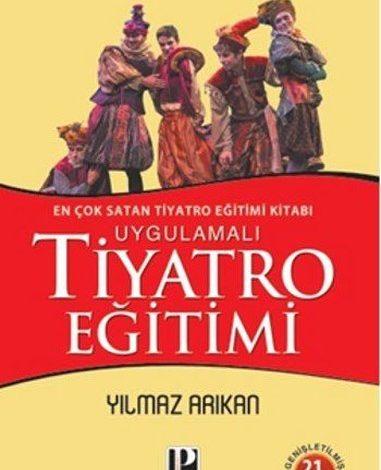 Photo of Tiyatro Eğitimi Yılmaz Arıkan