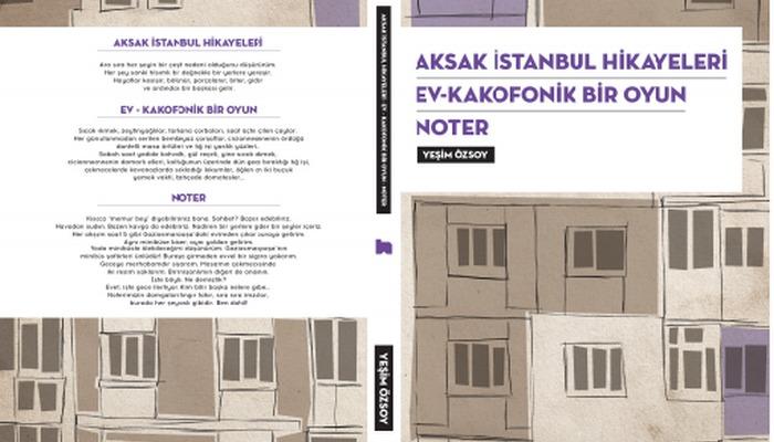 Photo of Yeşim Özsoy'un Üç Oyunundan Oluşan Yeni Kitabı Habitus Kitap'tan Çıktı!